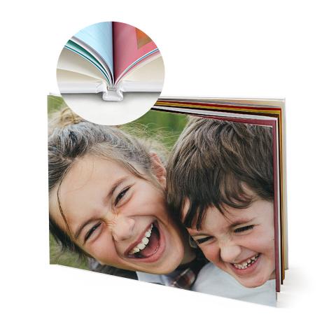 Hardcover Fotobuch ab 24,95 €
