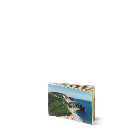 Fotobuch 15x10 cm Querformat