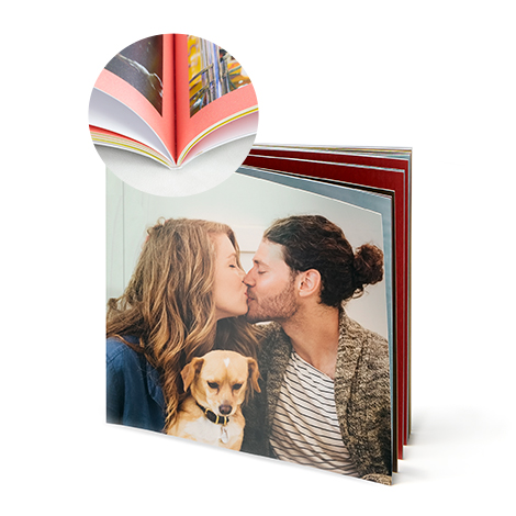 Softcover Fotobuch ab 14,95 €
