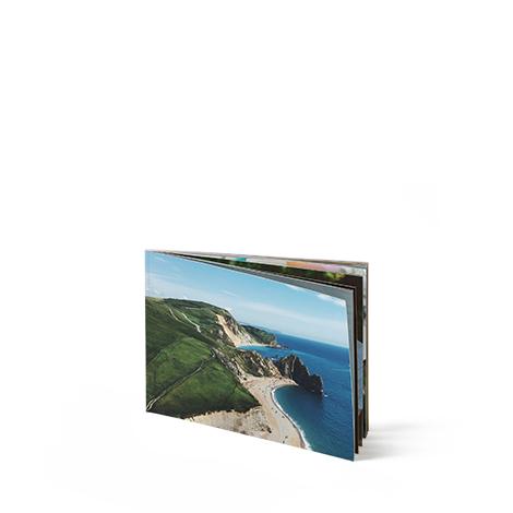 Fotobuch 20x15 cm Querformat