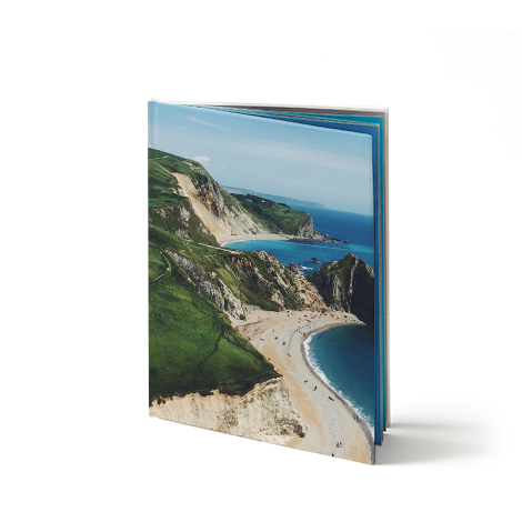 Personalise Photo Books