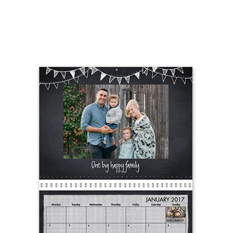 L Calendar