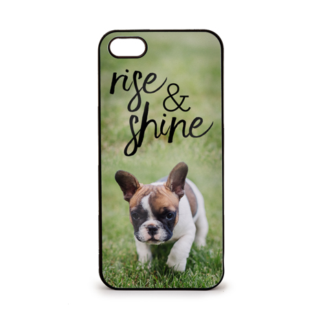 iPhone 5/5S/5SE Phone Case