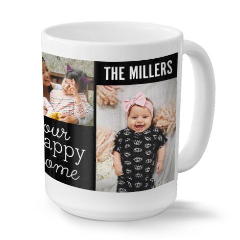 15oz Personalised Mug
