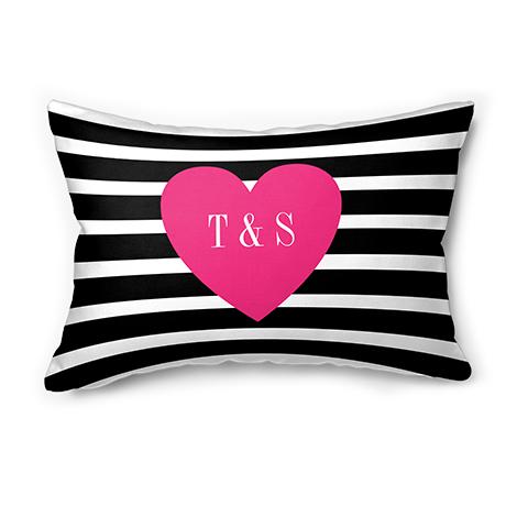 Pillow + Blankets