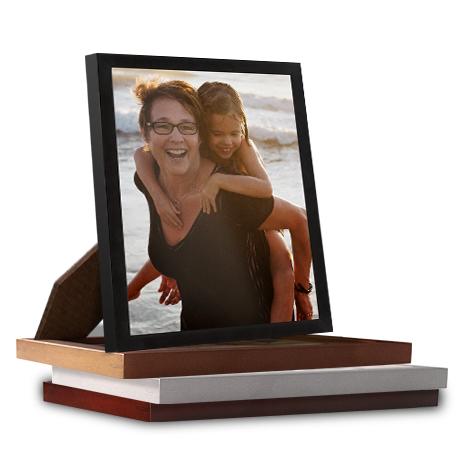 Framed Print, Tabletop