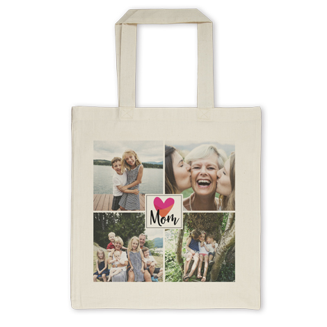Everydy Canvas Tote
