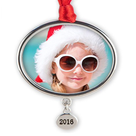 2016 Christmas Ornament