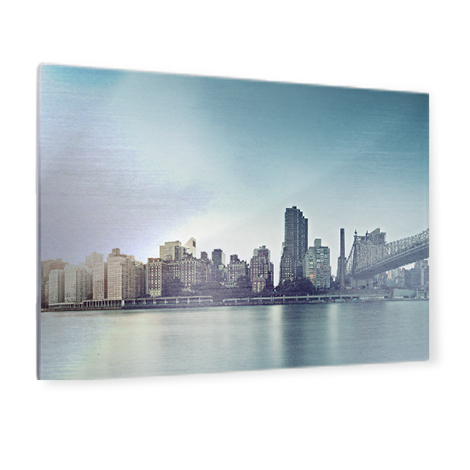 Aluminum Wall Print