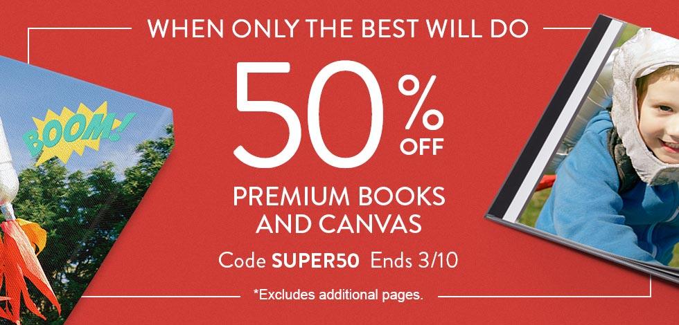 SHOP PREMIUM BOOKS