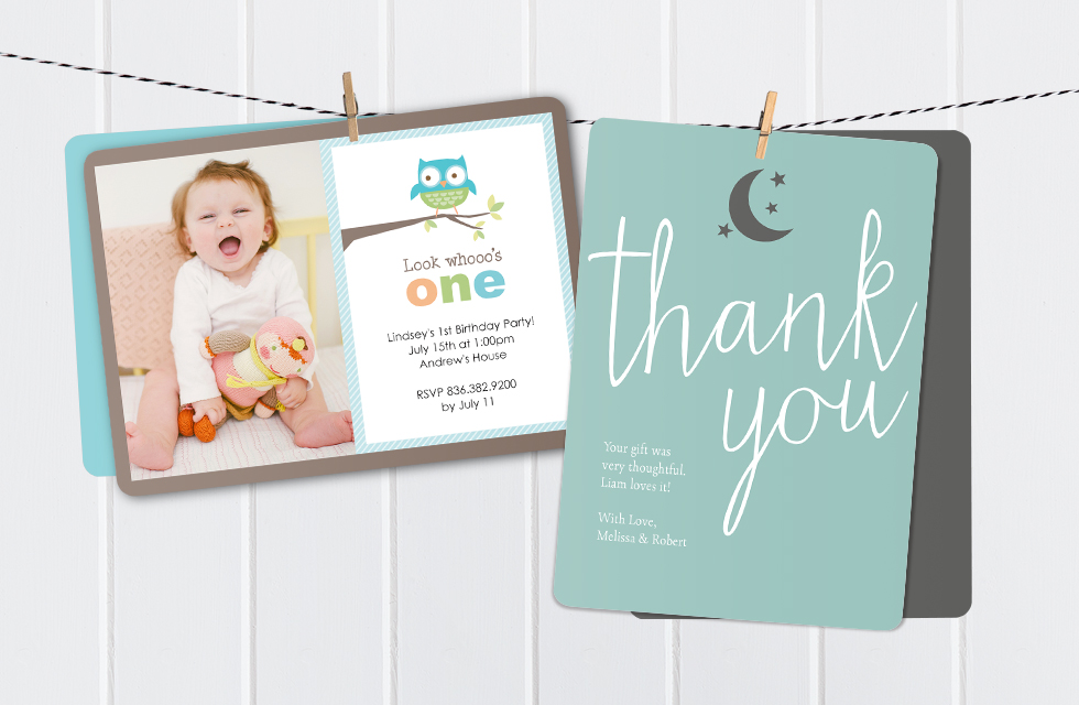 Personalised Cards For Every Occasion
