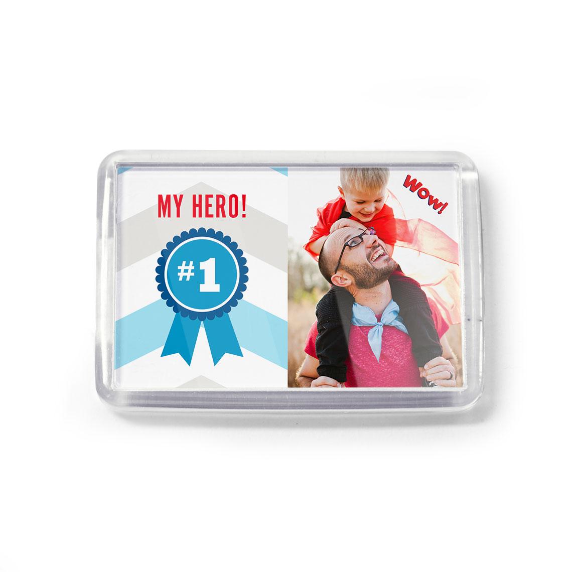 3x2 acrylic photo fridge magnet 7 5x5cm acrylic magnets photo