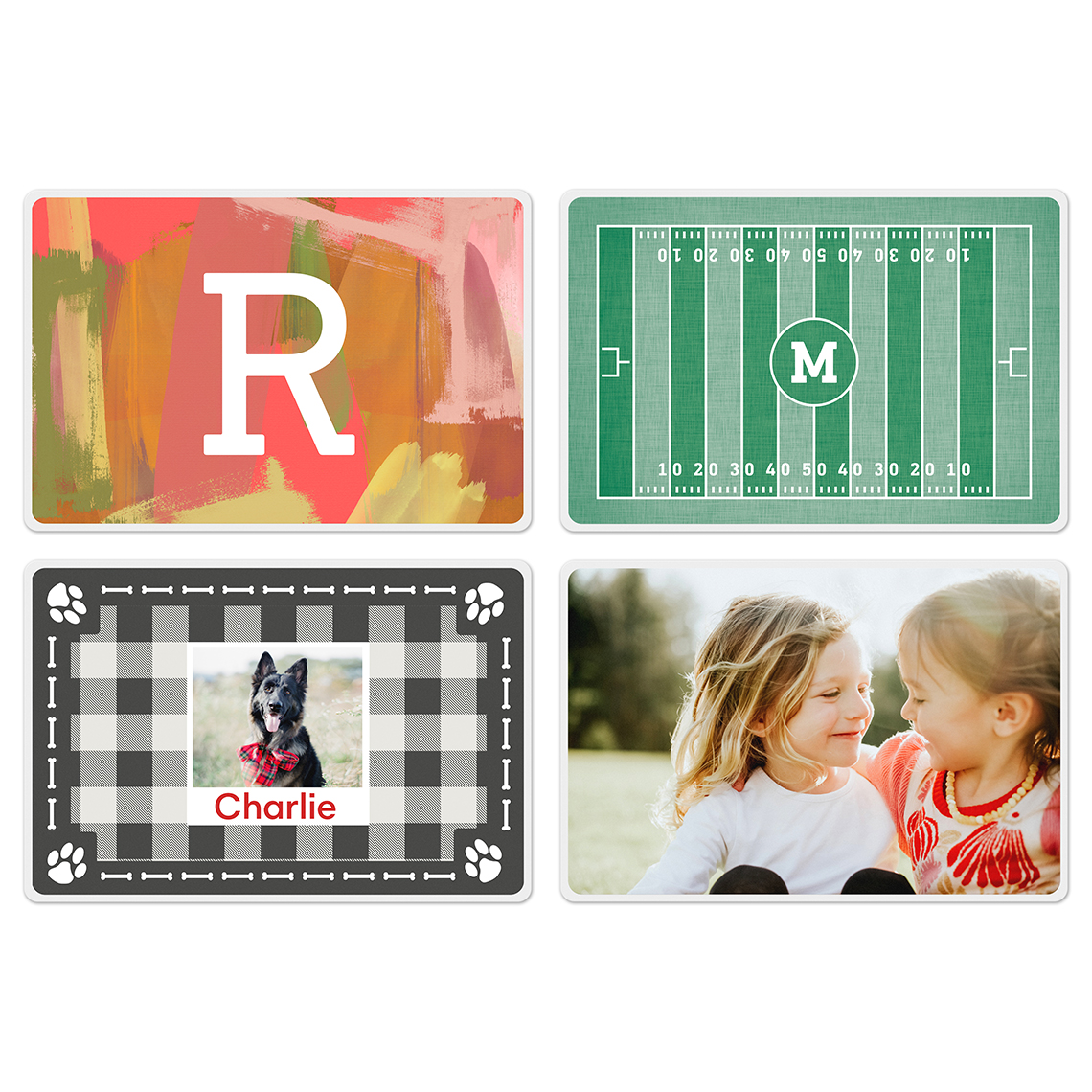 Personalized Placemat Home Gift Gifts Snapfish Us