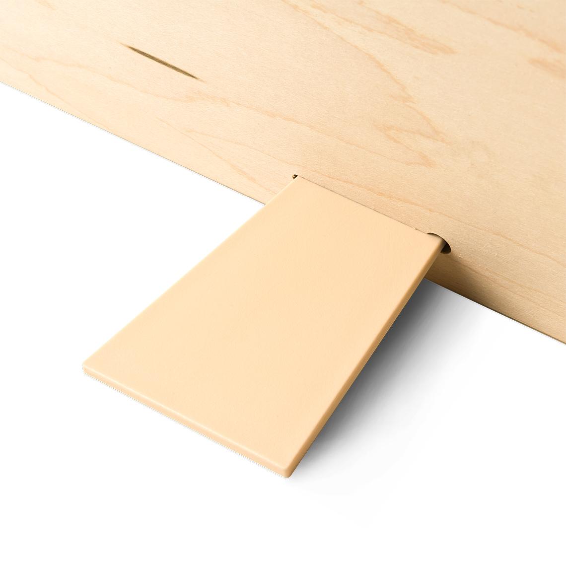 Maple Photo Panel, Tabletop, 8x10 | Maple Photo Panel, Tabletop ...