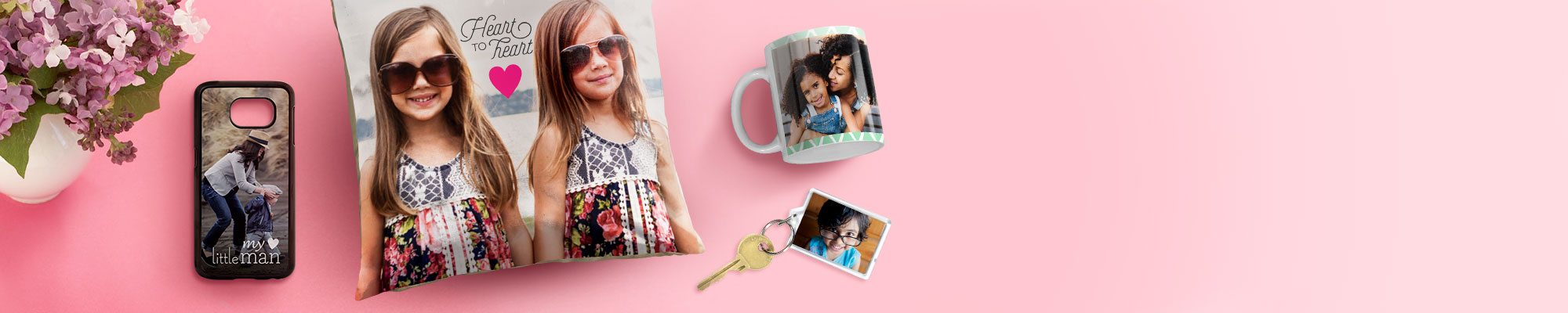 Photo Gifts : Perfectly personalised gifts, check out some of our favourite gift ideas below and we'll help you get gorgeous gifting just right.