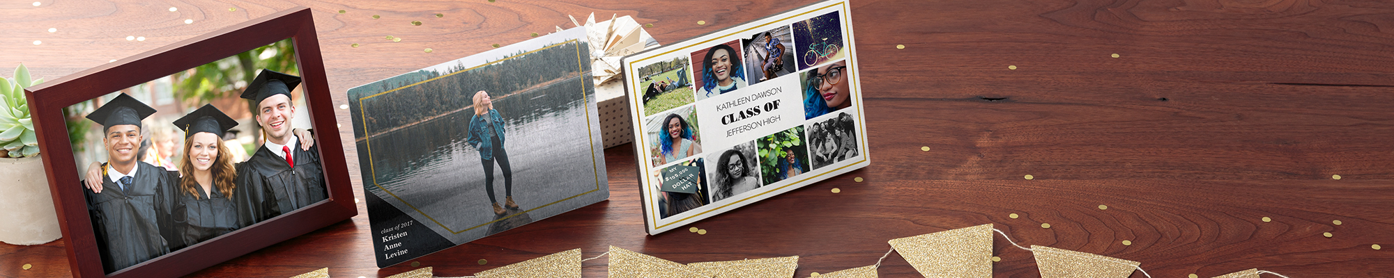 Graduation Gifts : Celebrate your grad with best-in-class cards and gifts.