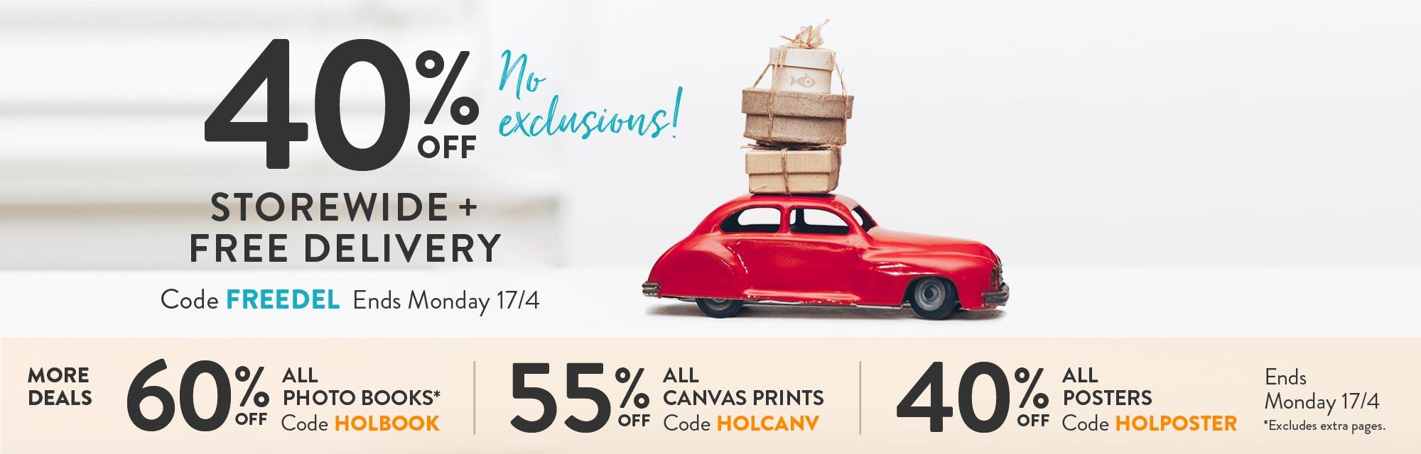 Online Photo Printing Photo Books Canvas Prints – Birthday Card Delivery Australia
