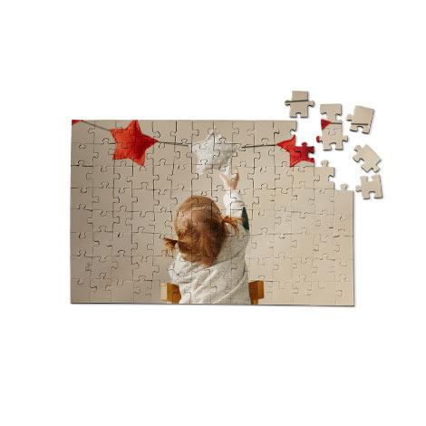 20x30 cm Foto-Puzzle