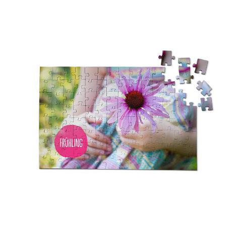 Fotopuzzle 20x30 cm