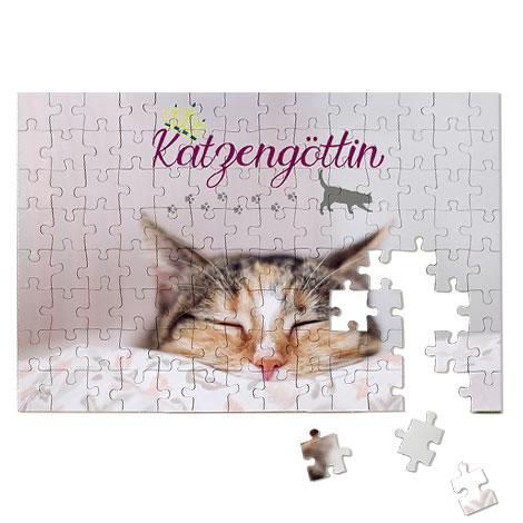Fotopuzzle 30x45 cm