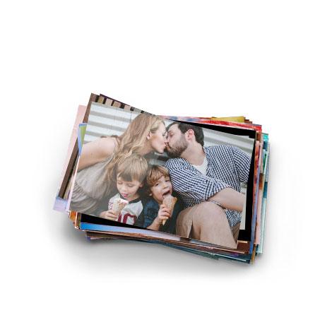 Stampe 10x13cm - Formato Digitale