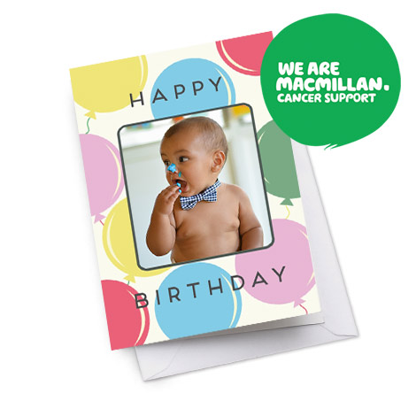 """7x5"""" Folded Greeting Cards"""