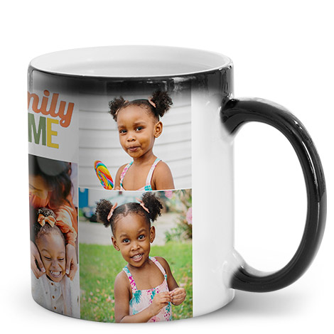 Icon Magic Mugs