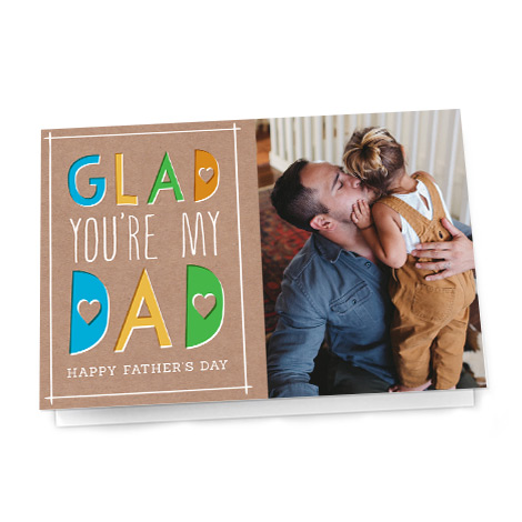 Photo Gifts for Dads