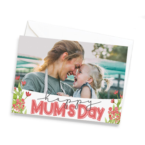 Photo Gifts for Mums