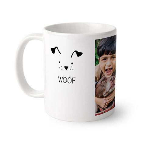 Woof Favorite Dog