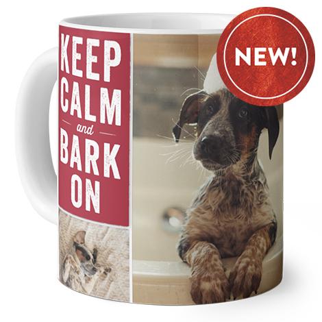 Photo Coffee Mug, 20oz.