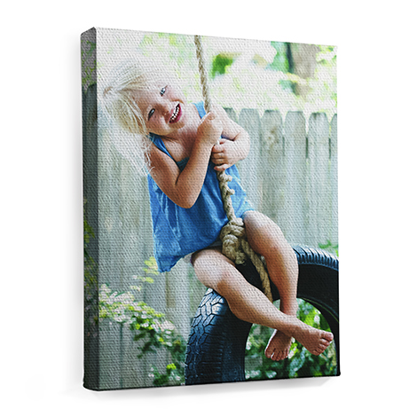 Shop Canvas Prints + Décor