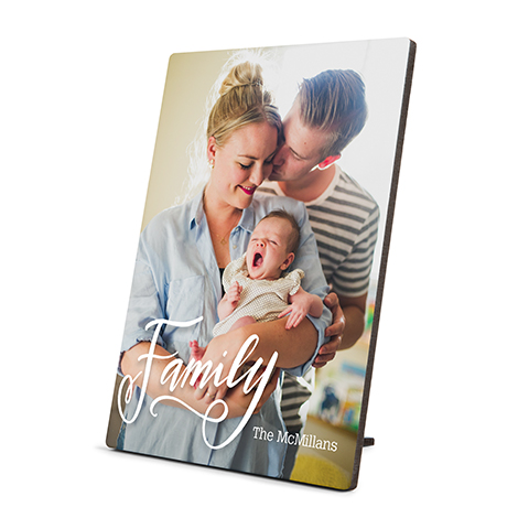 Photo Panels + Acrylic Prints