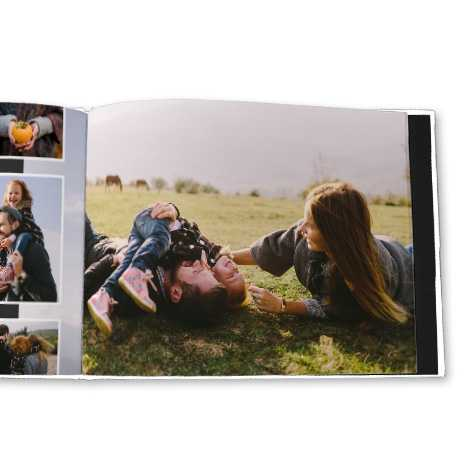 Year in Review Photo Books