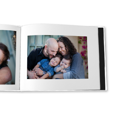 Simple Photo Books