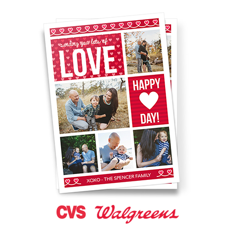 Photo Paper Cards