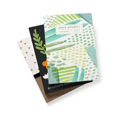 Softcover Journal - $19.99