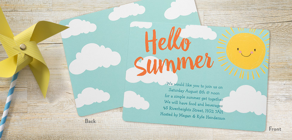 New! Rounded Corners