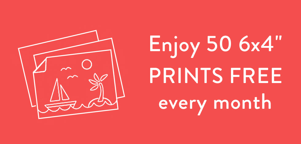 PRINT ON THE GO FOR FREE