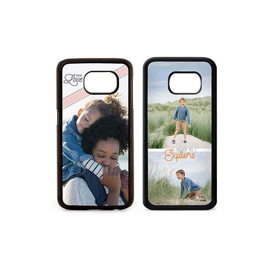 on sale c967e be9c9 Samsung Galaxy S7 Photo Phone Case | Personalised Samsung Galaxy ...