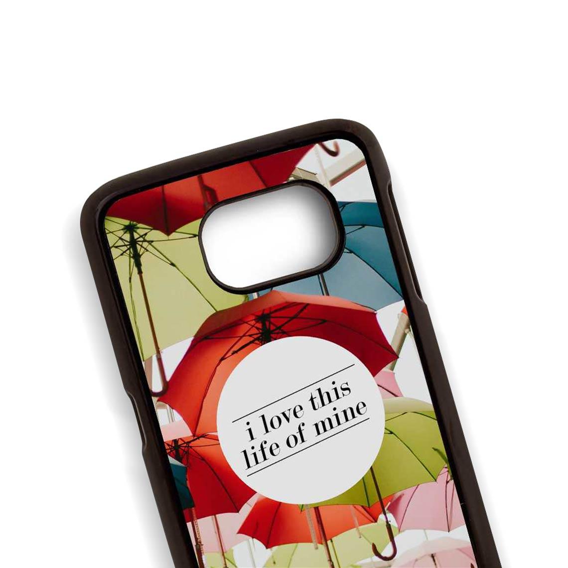 Samsung Galaxy S6 Photo Phone Case   Personalised Samsung Galaxy ...
