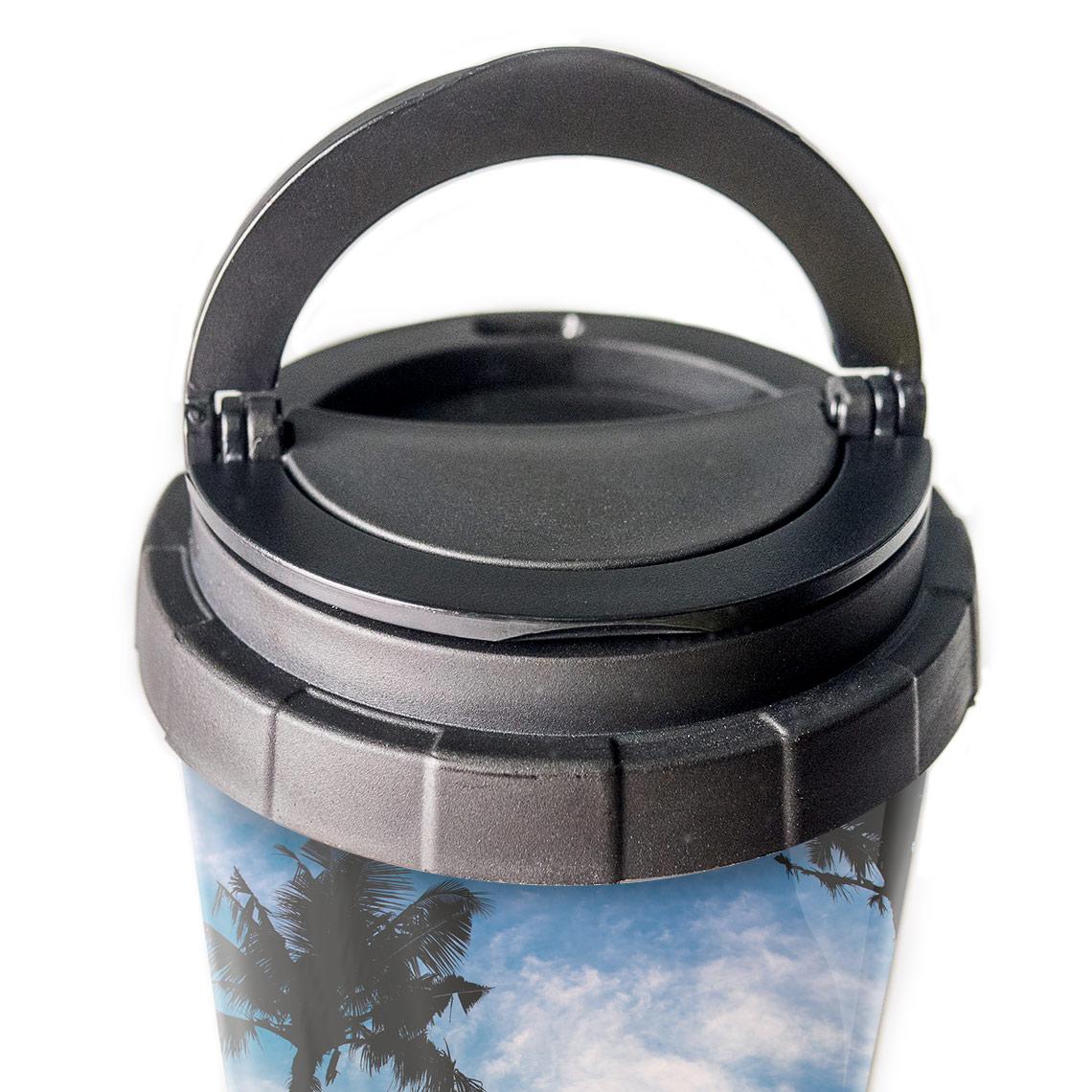 Travel Mug 16oz