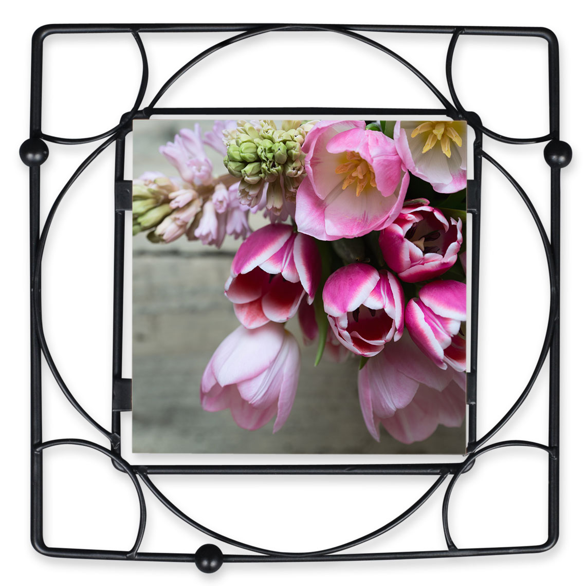 Custom Photo Trivet Personalized Home Kitchen Gifts Snapfish Us