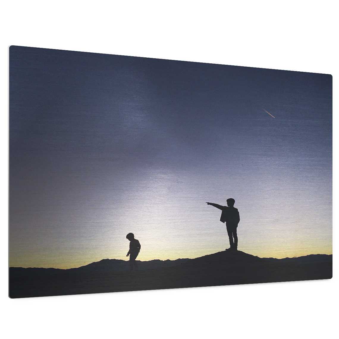 Metal Photo Panel, 11x14 | Metal Photo Panel | Home Décor | Snapfish US