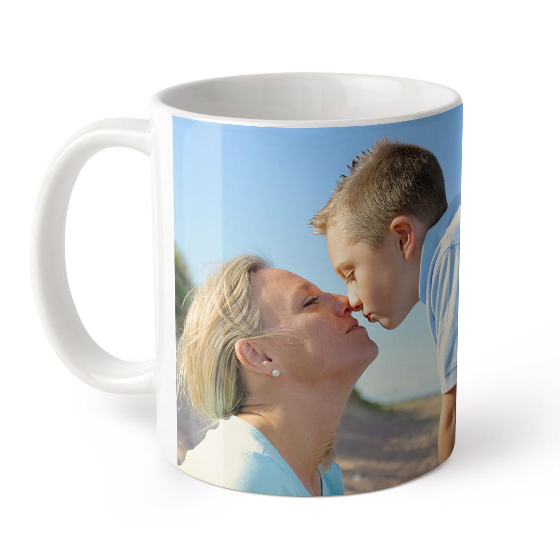 Photo Coffee Mug 11 Oz Mugs Gifts Snapfish Us