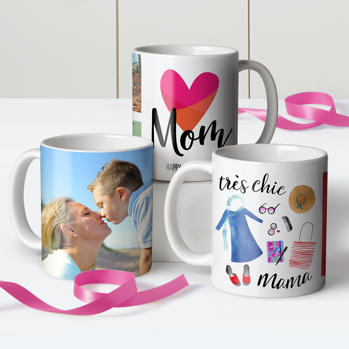 Photo Coffee Mug 11 Oz