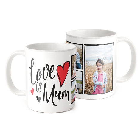 Love is Mum