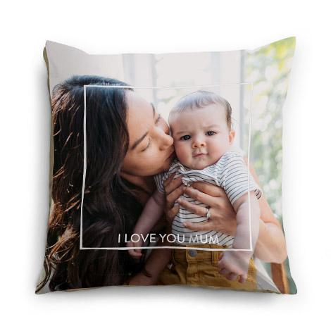 Spyglass Pillow