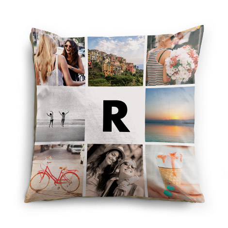 Photo Cushion