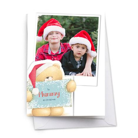 Mummy Christmas